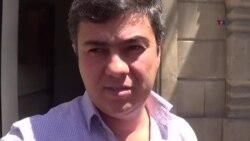 Tural Mustafayev: Məni intihar həddinə Xədicə İsmayıl çatdırmayıb
