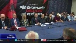 Reagime për moshapjen e negociatave me BE
