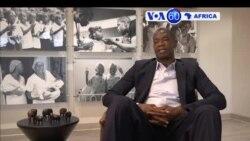 Manchetes Africanas 25 Junho 2019: Basquetebolista na luta ao Ebola na RDC