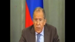 """莫斯科:俄羅斯尊重烏克蘭""""人民意志"""""""