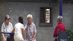 Trung Quốc cần thêm viện dưỡng lão và người chăm sóc