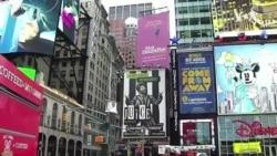 百老匯劇院延長熄燈到2021年五月
