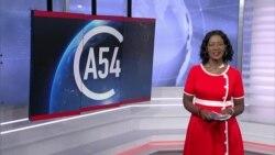 Africa 54 - September 21, 2021