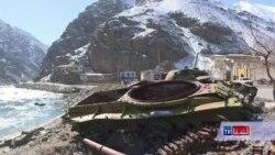 ٣٠ سالگی خروج قشون سرخ از افغانستان