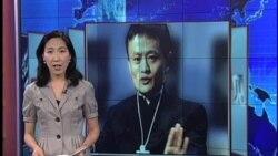 马云赞六四镇压 网民呼吁抵制淘宝网
