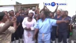 Manchetes Africanas 26 Agosto 2015