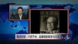 VOA卫视(2014年5月17日 第二小时节目: 重播)