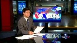 VOA连线(叶兵):中国外长王毅在两会间隙举行记者会阐述中国外交政策