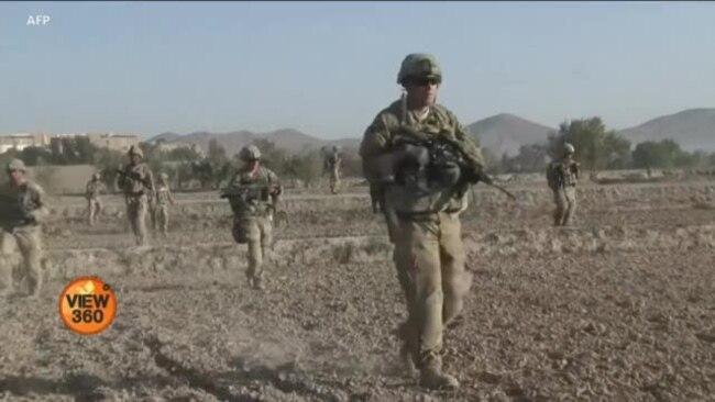 مزید امریکی فوج کا افغانستان سے انخلا: غلطی یا حکمتِ عملی؟