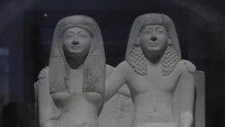 موزه مصر در شهر تورین ایتالیا