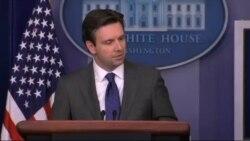 سخنگوی کاخ سفید: اوباما با نتانیاهو ملاقات نمی کند