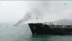 Белый дом готовится отреагировать на доставку иранского топлива в Венесуэлу