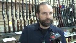 Կալիֆորնիայի ամենամեծ զենքի խանութներից մեկի հայ սեփականատերը եվս կողմնակից է զենքի ձեռք բերման օրենսդրության խստացմանը։