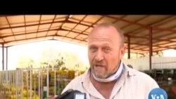 Agricultor sul-africano desafia natureza em Moçambique