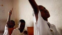 """Mali: Kalan ko ministre """"Ministe de l'éducation Sidibé Dédeou Ousmane"""" ye gnongon da kouna foni di"""