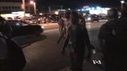 Ferguson ko'chalari yana notinch