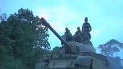 盧旺達和剛果相互指責對方發動越界襲擊