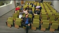 Conferencia de prensa del embajador de Venezuela ante la ONU