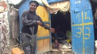 Lide Gang G9 la Di Vid Pouvwa a Ann Ayiti Lakoz Ogmantasyon nan Kidnapping