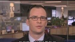 2013-02-20 美國之音視頻新聞: 蘋果公司被疑似中國黑客襲擊