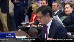 Seancë për Ballkanin në Kongresin amerikan