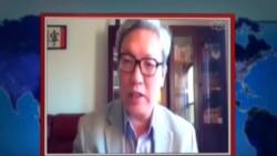 VOA连线:张博树新书:西藏问题是中国民主改革的一部分
