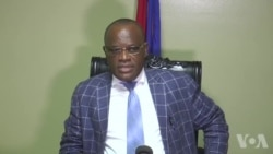 Ayiti-Ekonomi: Bidjè 2017-2018 nan Chanm Depite yo pou yon Analiz an Pwofondè