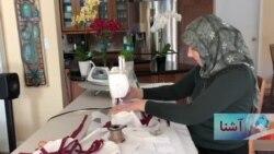 همکاری مسلمانان امریکایی در جلوگیری از شیوع کروناویس