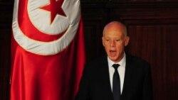 Le président tunisien Kais Saied se rend en Libye