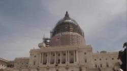 دموکراتها رای کافی را در کنگره برای حفظ توافق هسته ای دارند