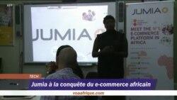 Jumia à la conquête du E-commerce Africain