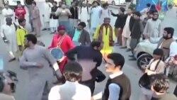 پی ایس ایل ٹو کے فائنل کے لیے پاکستانی پرجوش