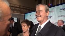 Vicente Fox insiste en que muro no será pagado por México