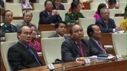 Hội nghị Trung Ương đảng CSVN chưa giải quyết vấn đề nhân sự