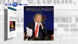 Phát biểu về phá thai của ông Trump gặp phản ứng dữ dội (VOA60)