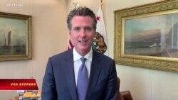 Thống đốc California ân xá người Việt đối mặt lệnh trục xuất