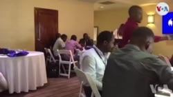 Lavwadlamerik Òganize 2 Jou Fòmasyon pou Jounalis Afilye ak Korespondan li yo ann Ayiti