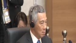 新加坡總理李顯龍前列腺癌手術成功