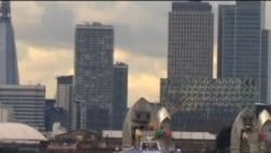 伦敦奥运戒备森严