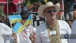 Як ковбої святкують День праці в техаському місті Бандера і що їх поєднує з Україною? Відео
