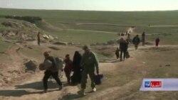 جنگجویان اروپایی داعش، درد سر برای کشورهای متبوع شان