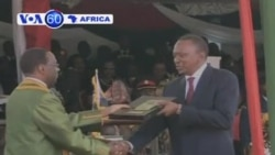 Daawo Wararka Africa - April 9, 2013
