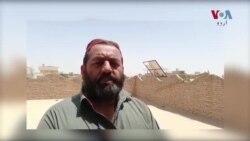 ہلمند: طالبان اور فورسز میں شدید لڑائی جاری