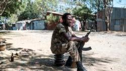 """Tigré: les États-Unis appellent à une """"cessation totale des combats"""""""