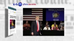 VOA60 Elections - Trump Faces New Scrutiny Over Abortion Comment