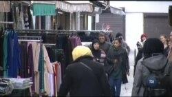 Як район мігрантів у Брюсселі несправдливо зажив дурної слави. Відео