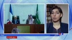 فرانسه از ائتلاف عربی علیه حوثی های یمن حمایت کرد