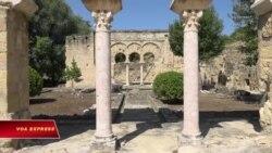 Thành phố Ả Rập cổ tại Tây Ban Nha trở thành di sản Văn hoá thế giới