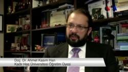 """""""'Şanghay Beşlisi' Açıklaması Türkiye İçin Farklı Alternatiflerin Olduğu Mesajını Veriyor"""""""