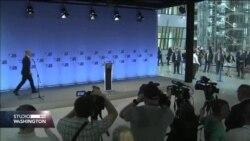 BRISEL: Sastanak ministara odbrane NATO-a